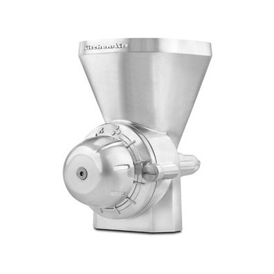 Stand Mixer Grain Mill Accessory
