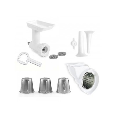 Stand Mixer Accessory Pack - Gourmet