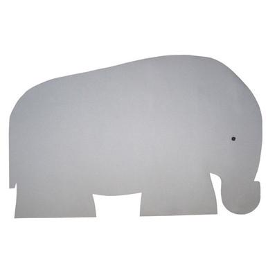 Elephant Rug 2x3
