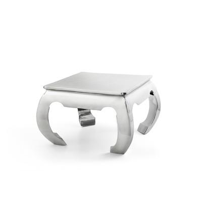 Coffee Table - Side Table - Aluminum - DAKAR