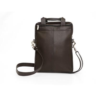 Leather Tablet Case, Black
