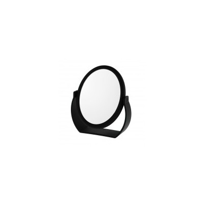 Soft Touch Oval Vanity Mirror