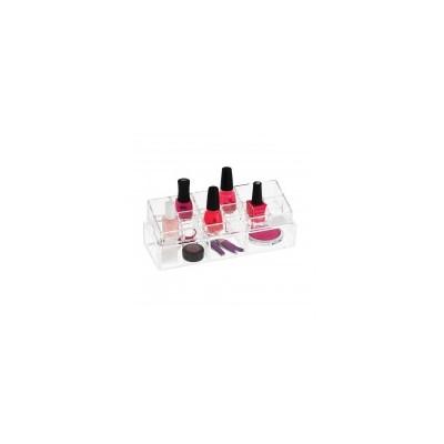 Beauty Organizers - Nail Polish Base Compartments