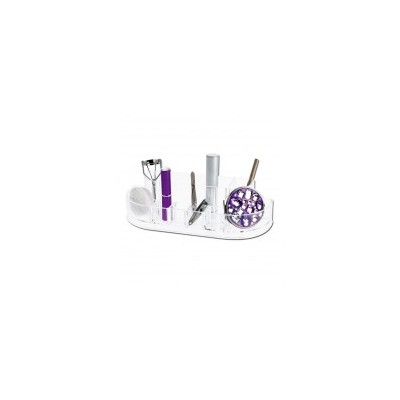 Make-Up Essentials Acrylic Organizer