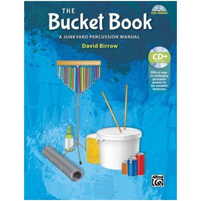 The Bucket Book with CD