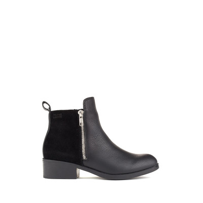 Women's Cougar 'Connect Leather/Suede' in Black
