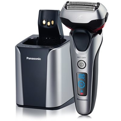 Panasonic Multi-flex 3D Head with Sensor and Automatic Cleaning Station