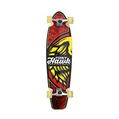 """Tony Hawk 36"""" Wing Longboard"""