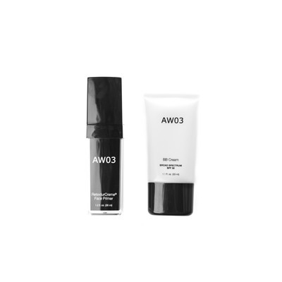Face Primer & BB Cream Duo