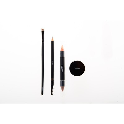 The Perfect Brow Collection #3