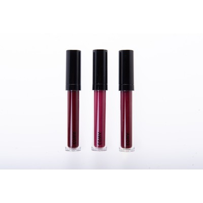 Deep Liquid Lips Collection #4