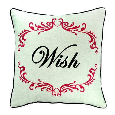 Wish Pillow