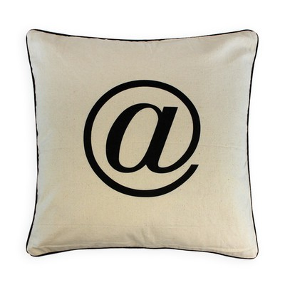 Mr&Mrs Pillow - @