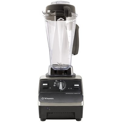 Vitamix Pro Series 500 Blender - Black
