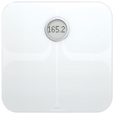FitBit Aria WiFi Smart Scale White