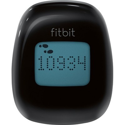 FitBit Zip Wireless Activity Tracker Charcoal