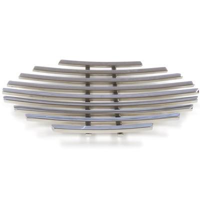 """Stainless Steel Hilary Platter 15"""""""