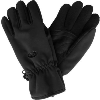 Men's Sport Gloves - Black
