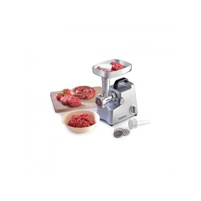 Meat Grinder - Electric - Die Cast