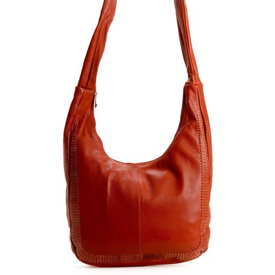 Ella Leather Handbag