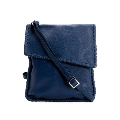 Peggy Leather Cross Body Bag