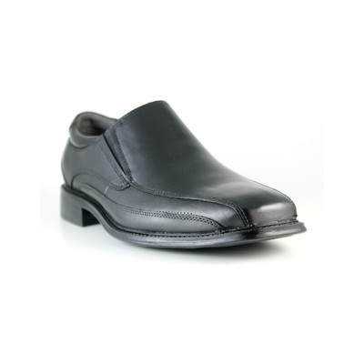 Men's Dockers 'Franchise' Leather Double twin track oxford