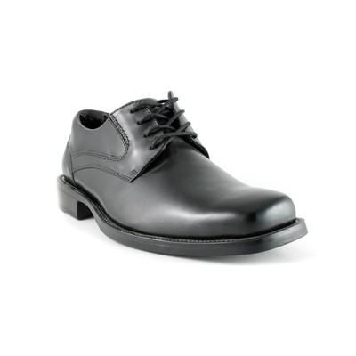 Men's Dockers 'Merger' Leather Plain toe oxford