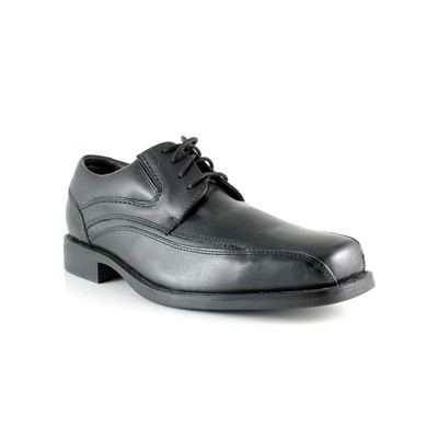 Men's Dockers 'Security' Leather Twin track run off oxford