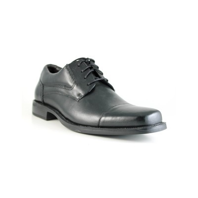 Men's Dockers 'Takeover' Leather Toe cap oxford