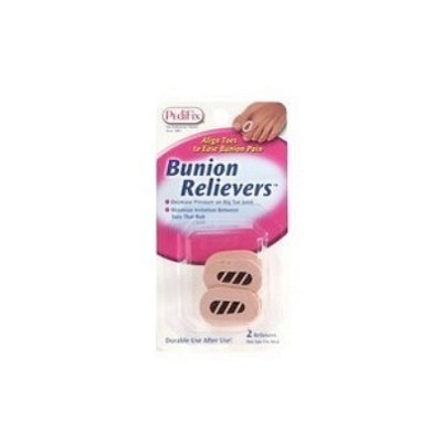 Pedifix Bunion Relievers 2 Pack