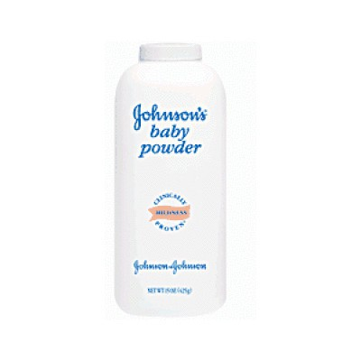 Johnson's Baby Powder 425g