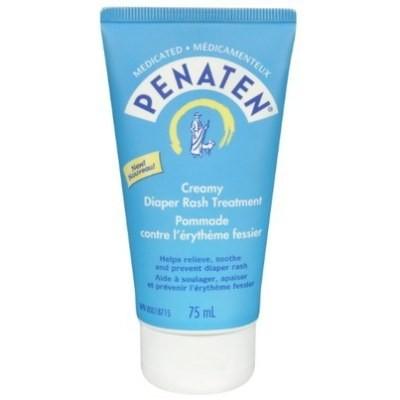 Penaten Creamy Diaper Rash Treatment 75mL