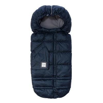 7AM Enfant Blanket 212 - Prussian Blue