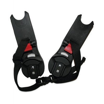 Baby Jogger City Select/City Versa Car Seat Adapter - Maxi Cosi