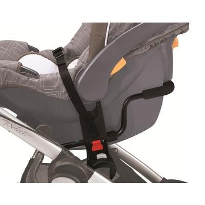 Baby Jogger City Select/City Versa Car Seat Adapter -Multi Model