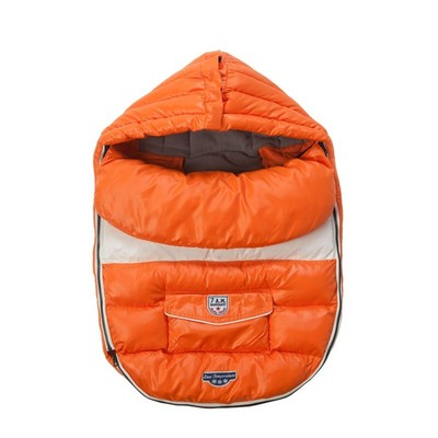 7 AM Enfant Baby Shield - Orange