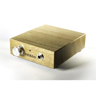 Headphones  Amplifier