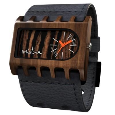 Ferro Wood Watch