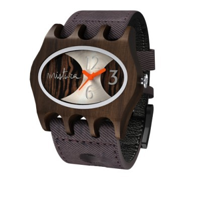 Kamera Wood Watch