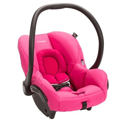 Maxi-Cosi Mico Max 30 Infant Car Seat - Pinkberry