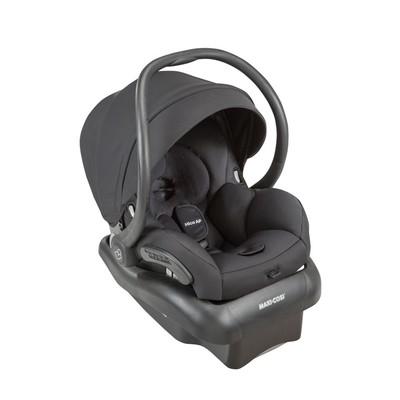 Maxi-Cosi Mico AP 2.0 Car Seat - Devoted Black