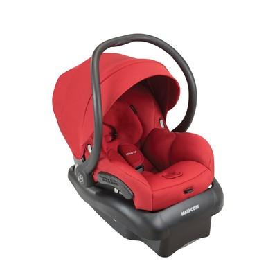 Maxi-Cosi Mico AP 2.0 Car Seat - Red Rumor