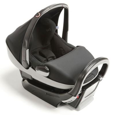 Maxi Cosi Prezi 30 Infant Car Seat - Total Black
