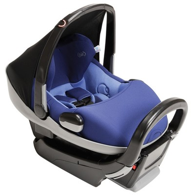 Maxi Cosi Prezi 30 Infant Car Seat - Reliant Blue