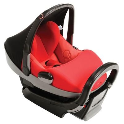 Maxi Cosi Prezi 30 Infant Car Seat - Envious Red