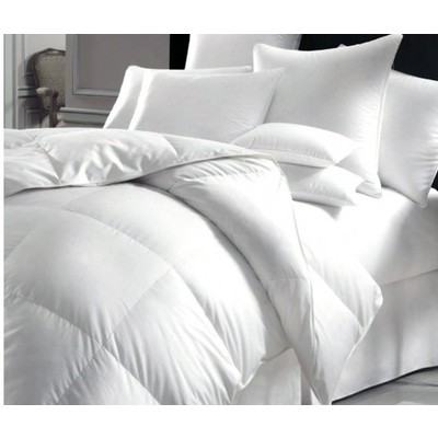 Urban - Microfiber Cover White Feather Fill Duvet