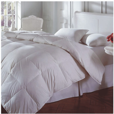 Oasis Feather & Duck Down Duvet