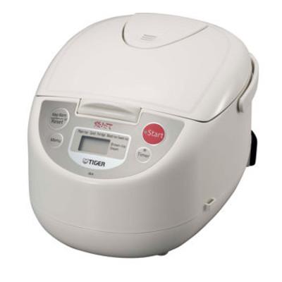 JBA-B18U 10 Cups Rice Cooker-Manufacturer Recertified With 90 Days Warranty