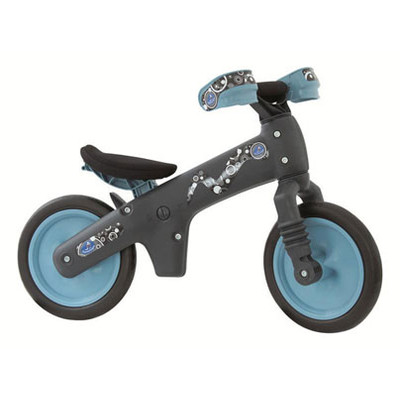 Balance Bike Grey / Blue