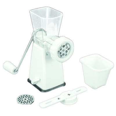 Metaltex Meat Mincer